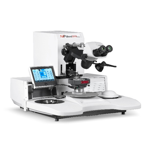 WIRE BONDER: IBOND5000 - DUAL BALL AND WEDGE - MPP TOOLS